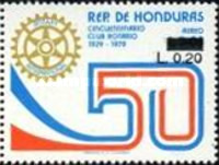 [Airmail - Previous Issue Surcharged, Typ NH4]