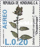 [Airmail - Flowering Plants, Typ PX]