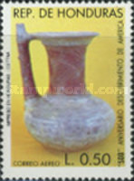 [Airmmail - The 500th Anniversary of Discovery of America by Christopher Columbus, Typ QQ]