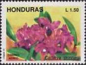 [Airmail - Orchids, type RO]