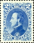 [Francisco Morazán, 1792-1842, type XXD4]