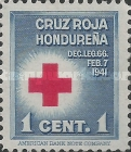 [Honduran Red Cross, Typ A]