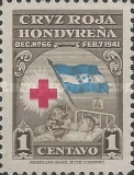 [Honduran Red Cross, Typ B]