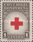 [Honduran Red Cross, Typ C]