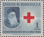 [Honduran Red Cross - Henri Dunant, Typ D]