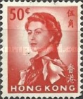 [Queen Elizabeth II - Watermark Upright, Typ AL12]