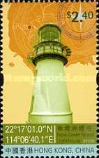[Lighthouses, Typ BBO]