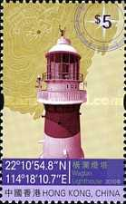 [Lighthouses, Typ BBQ]