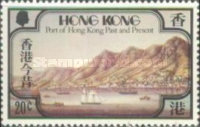 [Hong Kong Port, Past and Present, Typ GZ]