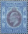 [King Edward VII of the United Kingdom, type I2]