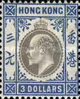 [King Edward VII of the United Kingdom, type L1]