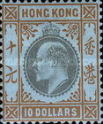 [King Edward VII of the United Kingdom, type L2]