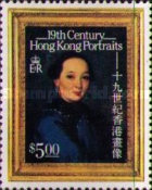 [The 19th-century Hong Kong Portraits, Typ LM]