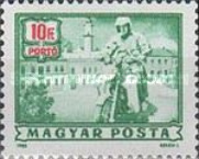 [Postage Due Stamps, Typ AG]