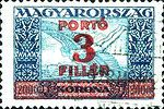 [Postage Stamps of 1924 Overprinted & Surcharged, Typ K2]