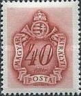 [Figure of Value & Coat of Arms, Typ O19]