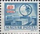 [Postage Due Stamps, Typ Y]
