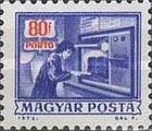 [Postage Due Stamps, Typ Z]