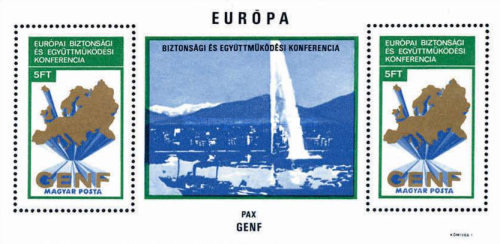 [Conference on Security and Cooperation in Europe, Geneve, Typ ]