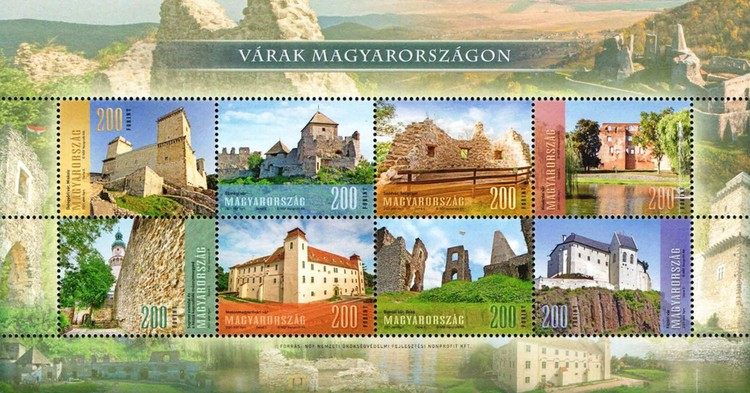 [Castles in Hungary, type ]