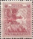 [War Charity Stamps, Typ AG]