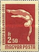 [International Wrestling and European Swimming and Table Tennis Championships, Typ BAQ]