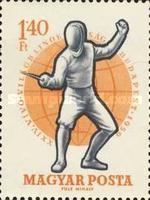 [The 24th World Fencing Championships, Typ BCY]