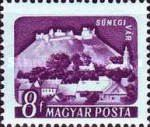 [Castles and Fortresses - Coloured Paper, type BEP1]
