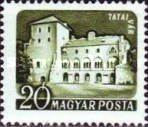 [Castles and Fortresses - Coloured Paper, type BEQ1]