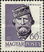 [The 100th Anniversary of the Founding of the Italian National State, Typ BFT]