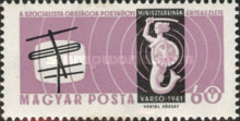 [Conference of Postal Ministers of Socialist Countries, Warsaw, Typ BIY]