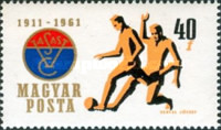 [The 50th Anniversary of the Steel Workers Sports Club, Typ BJH]