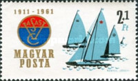 [The 50th Anniversary of the Steel Workers Sports Club, Typ BJK]