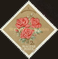 [The 5th National Rose Show, Budapest, type BPB]