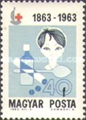 [The 100th Anniversary of the International Red Cross, type BPY]