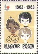 [The 100th Anniversary of the International Red Cross, type BPZ]