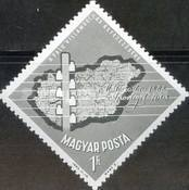 [Completion of the Electrification of Hungarian Villages, type BQF]