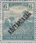 [War Charity Stamps - Reaper and Parliament Stamps Overprinted, type BS4]