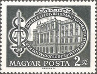 [The 300th Anniversary of the Faculty of Law and Political Science, type CGB]