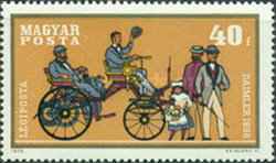 [Historical Motor Vehicles, Typ CNT]
