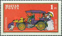[Historical Motor Vehicles, Typ CNV]