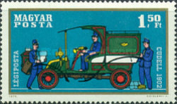 [Historical Motor Vehicles, Typ CNW]
