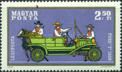 [Historical Motor Vehicles, Typ CNY]