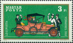 [Historical Motor Vehicles, Typ CNZ]
