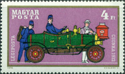[Historical Motor Vehicles, Typ COA]