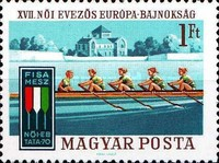 [The 17th European Women`s Rowing Championships, Typ CPE]