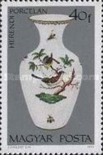 [Herend Porcelain, type CWQ]