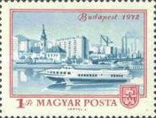 [The 100th Anniversary of the Unification of Obuda, Buda and Pest, type CXB]