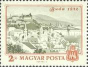 [The 100th Anniversary of the Unification of Obuda, Buda and Pest, type CXC]