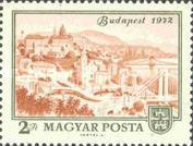 [The 100th Anniversary of the Unification of Obuda, Buda and Pest, type CXD]